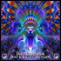 Cover of the track The Infinite Breath
