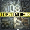 Cover of the album Top 20 Indie 08