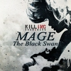 Cover of the album The Black Swan - Single