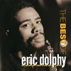Couverture de l'album The Best of Eric Dolphy