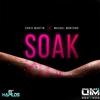 Couverture de l'album Soak - Single