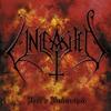 Couverture de l'album Hell's Unleashed