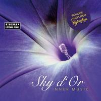 Couverture du titre Inner Music