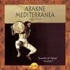 Cover of the album Tarentelles du Salento, Attarantati, I