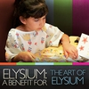 Couverture de l'album Elysium: A Benefit for The Art of Elysium