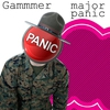 Cover of the album Major Panic (Have It Back) - Single