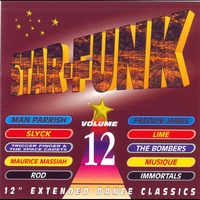 Cover of the track Star-Funk, Vol. 12