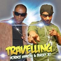 Couverture du titre Travelling (feat. Bucky Jo) - Single
