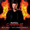 Cover of the album Wie halt' ich einen Engel? - Single