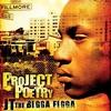 Couverture de l'album Project Poetry