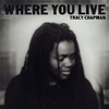 Couverture de l'album Where You Live