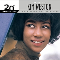 Cover of the track 20th Century Masters - The Millennium Collection: The Best of Kim Weston