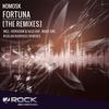 Couverture de l'album Fortuna (The Remixes) - Single