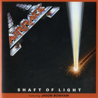 Cover of the track Shaft of Light