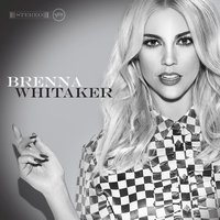 Cover of the track Brenna Whitaker (Deluxe)