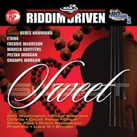 Couverture du titre Riddim Driven: Sweet