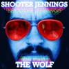 Cover of the album The Wolf