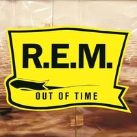 Couverture du titre Out of Time