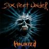 Couverture de l'album Haunted