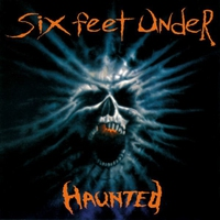 Cover of the track Haunted
