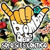 Couverture de l'album Solo Si Es Contigo (feat. Bebe) - Single