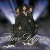 Couverture de l'album The Best of The Three Degrees - When Will I See You Again