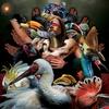 Couverture de l'album Mandala