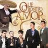 Cover of the album Que Bonito Amor