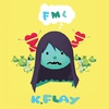 Couverture de l'album FML - Single
