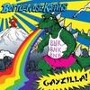 Couverture de l'album Gayzilla!