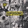 Cover of the album Supersonic (Remixes) - EP