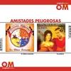 Couverture de l'album Original Masters: Amistades Peligrosas