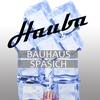 Couverture de l'album Bauhaus / Spasich - Single