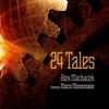 Couverture de l'album 24 Tales