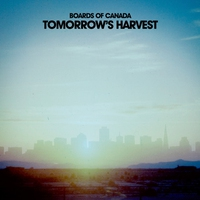 Couverture du titre Tomorrow's Harvest