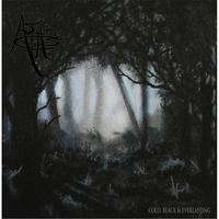 Couverture du titre Cold, Black & Everlasting