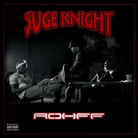 Couverture du titre Suge Knight - Single