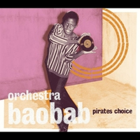 Cover of the track Pirate's Choice