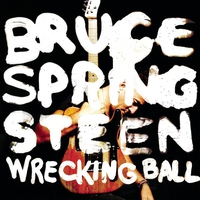 Cover of the track Wrecking Ball