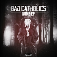 Cover of the track Numb - Single