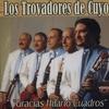 Couverture de l'album Gracias Hilario Cuadros