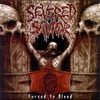 Cover of the album Forced to Bleed