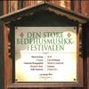 Cover of the album Den Store Bedehusmusikkfestivalen