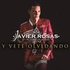 Couverture de l'album Y Vete Olvidando - Single