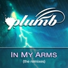 Cover of the album In My Arms (The Remixes)