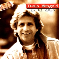 Cover of the track Io ti daro'