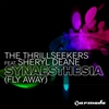 Cover of the track Synaesthesia (Fly Away) (Radio Edit) [feat. Sheryl Deane]