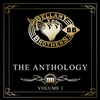 Couverture de l'album The Anthology, Vol. 1 (Re- Recorded Versions)