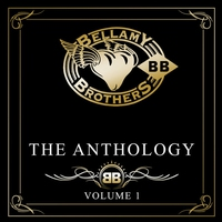 Couverture du titre The Anthology, Vol. 1 (Re- Recorded Versions)
