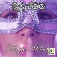 Couverture du titre Magic Melody - Single